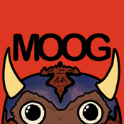 Moog app review