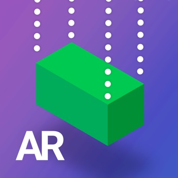 Playground AR: Physics Sandbox app for iphone