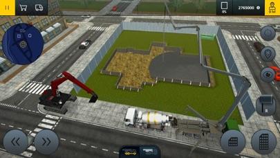 Construction Simulator PRO screenshot 5