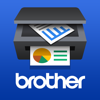 Brother Industries, LTD. - Brother iPrint&Scan アートワーク
