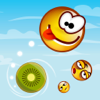 Juris Pukis - Fun Emoji Spinning Game  artwork