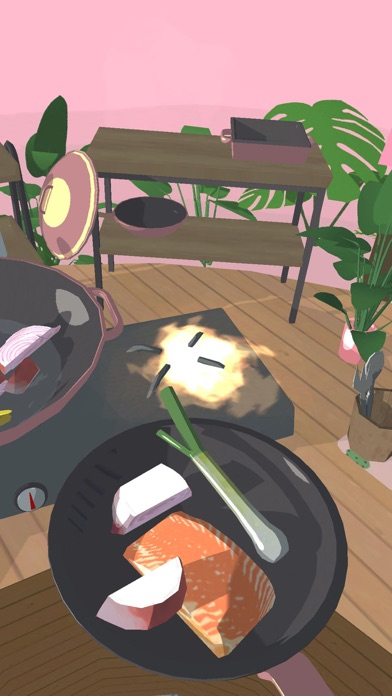 Chef Umami screenshot 2