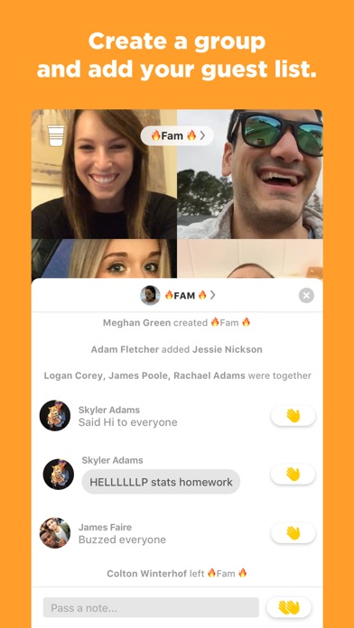 download Houseparty apps 4