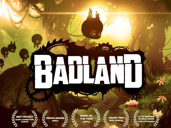 BADLAND Screenshots
