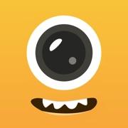 SnapFun - Caméra épique