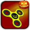 Fidget Halloween Spinner