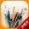 MyBrushes Pro - 描画、描写、スケッチ、落書き