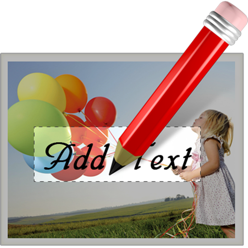 Add Text to Photo