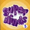 keli wang - Super minds 5 -剑桥小学英语  artwork