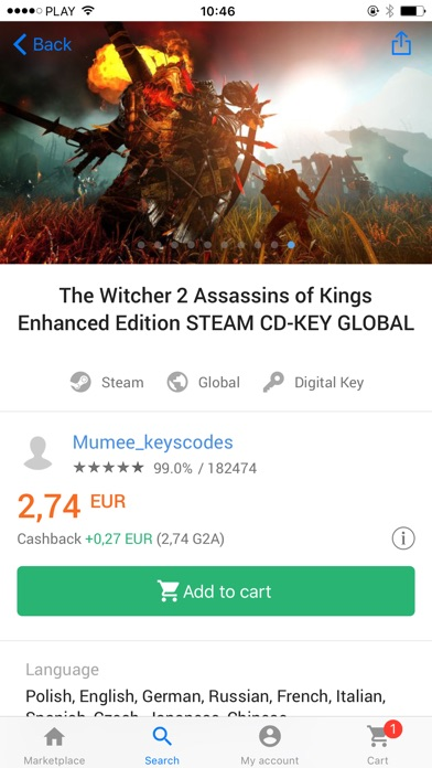 download G2A apps 3