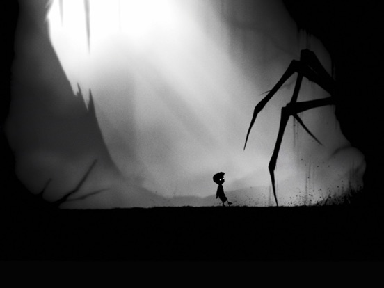 Screenshot #1 for LIMBO