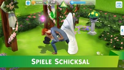 Screenshot 5 Die Sims™ Mobile