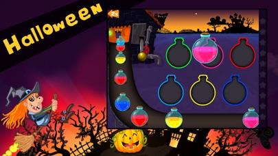 My Halloween Game screenshot 2