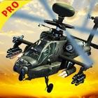 Hubschrauber-Angriffsschießen icon