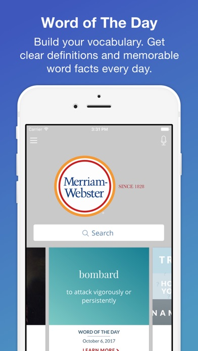 download Merriam-Webster Dictionary Pro apps 2