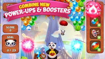 download Panda Pop - Bubble Shooter appstore review