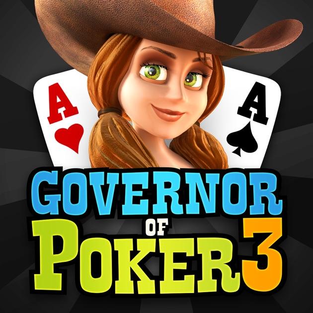 governor of poker 3 gratis