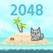 2048 고양이 섬 - Kitty Cat Island