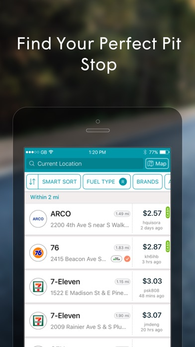download GasBuddy apps 4