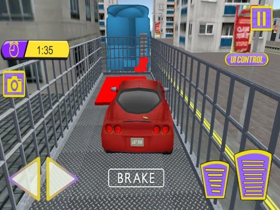 Airplane Car Transporter 3D screenshot 8