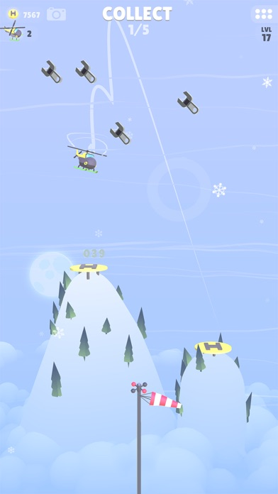 Screenshot 4 HeliHopper