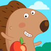 Bob&Bean - Apple Jam - Kids Game  artwork
