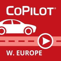 CoPilot Europe Occidentale - Navigateur GPS