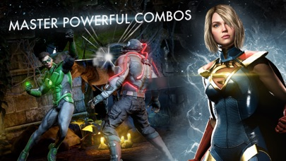 download Injustice 2 appstore review