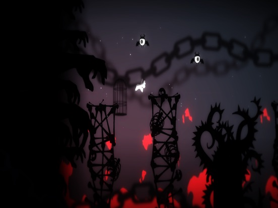 Screenshot 3 Soulless - Ray of Hope