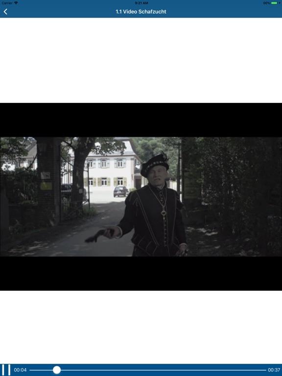 Jagdschloss Kranichstein Screenshot