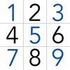 Classic Sudoku - Puzzle Game logo