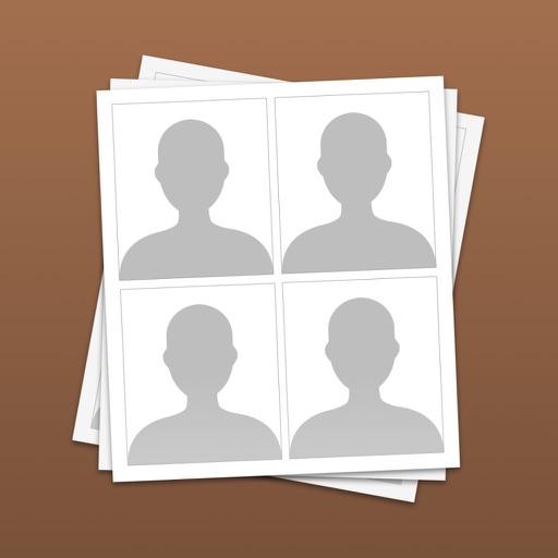 ID-Photo – Biometric passport/ID photos