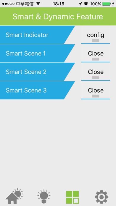 Artilect AiControl Remote App screenshot