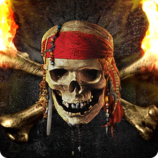 Pirates Of The Caribbean : ToW image