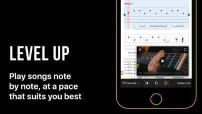Ultimate Guitar: Chords & Tabs screenshot 4
