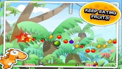 Dino Rush Скриншоты4