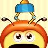 蜜蜂抓娃娃-好看又好抓的手机在线抓娃娃机 app free for iPhone/iPad
