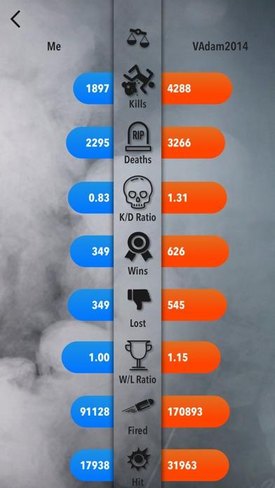 download R6:Siege Stat apps 3