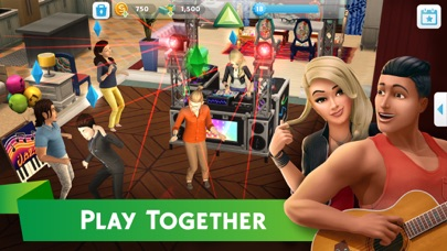 download The Sims™ Mobile apps 0