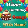 Record Birthday Song With Your Name