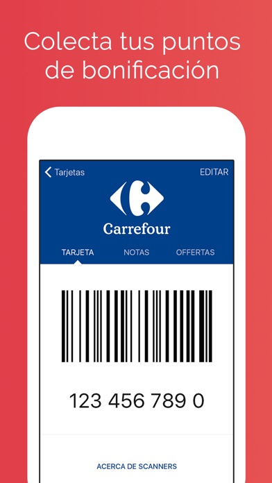 download Stocard apps 4