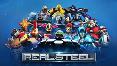 Real Steel screenshot1
