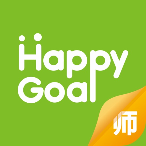 HappyGoal Teacher