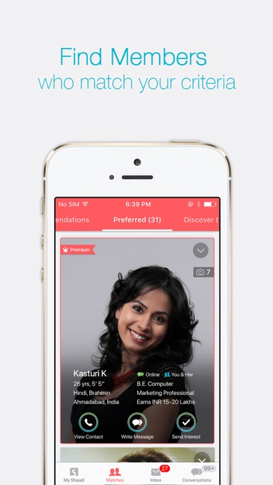 Manage my shaadi for android apk download.