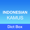 Indonesian Dictionary Dict Box
