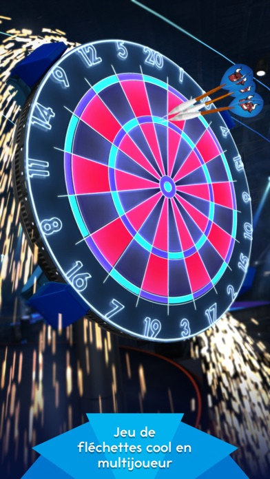download Darts of Fury apps 1