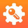 Vlad Developer - Генератор паролей - быстро создавайте пароли  artwork