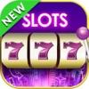 Jackpot Magic Slots�: Vegas Casino & Slot Machines App Icon
