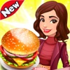 Cooking Crazy Food Restaurant game free for iPhone/iPad