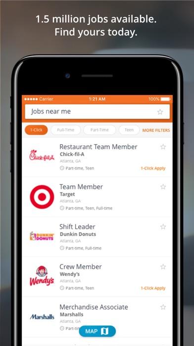 download Snagajob - Jobs Hiring Now apps 0